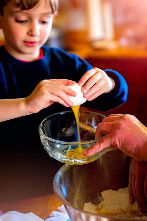 Free Images : boy, home, young, food, cooking, color