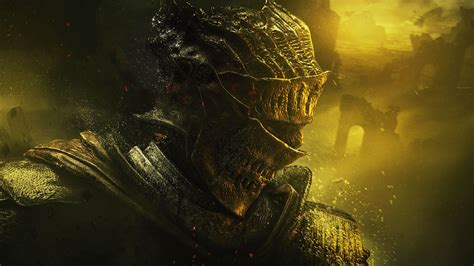 Dark Souls 3 launch trailer is excellent, but full of