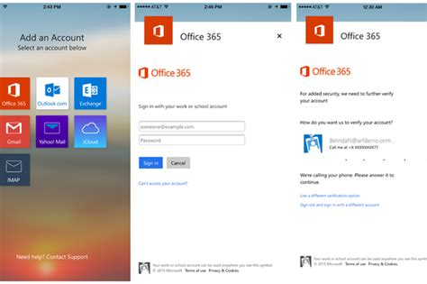 How Office 365 balances IT control with user satisfaction