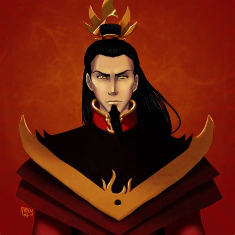 Ozai by lady-voldything on DeviantArt