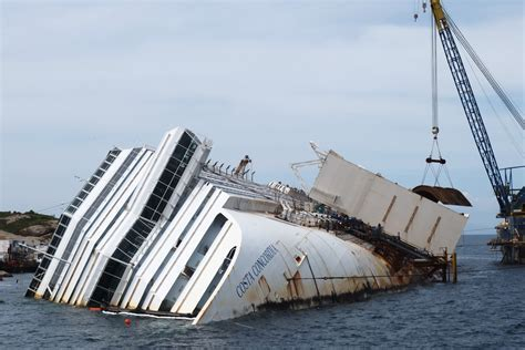 Costa concordia wreck — free shipping on orders over $35