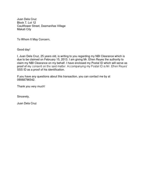 NBI-Clearance-Authorization-Letter-Sample