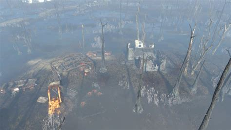 Murkwater Construction Site - Fallout 4 Wiki Guide - IGN