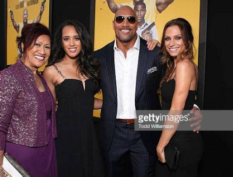 Ata Johnson's Top Facts About Dwayne Johnson's Mother