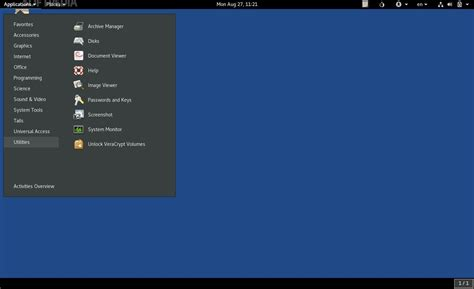 Tails Anonymous OS Gets Its Biggest Update Yet with