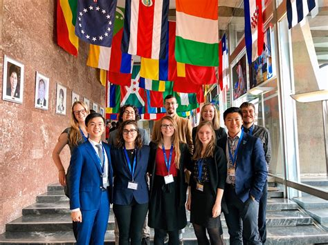Youth Engagement at 146th Executive Board Meeting of the