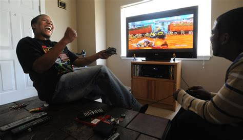 How Video Games Are Helping Young Veterans Cope   Complex