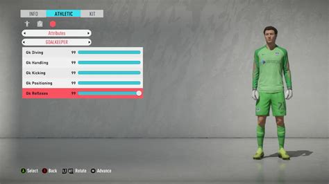How to Edit Players in Fifa 20 Career Mode – GameSpew