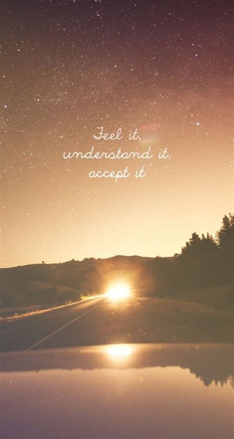 Attractive IPhone Wallpapers With Positive Quotes - We