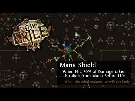 Path Of Exile - Skill Tree 1