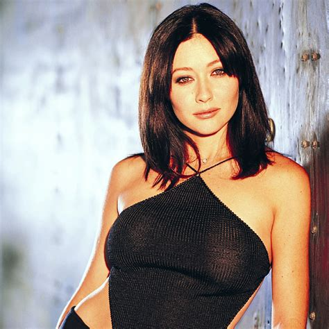 Shannen Doherty, 'Beverly Hills, 90210' and 'Charmed