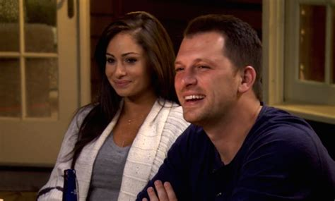 Albie Manzo's Ex-Girlfriend Brittany Parks Dating Real