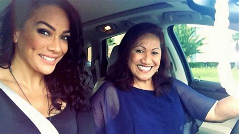 Dwayne 'The Rock' Johnson's mother, cousin safe after head