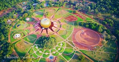 Auroville: The City That Thrives Without Money, Politics