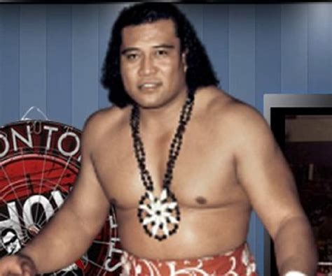 Peter Maivia - Bio, Facts, Family Life of Wrestler
