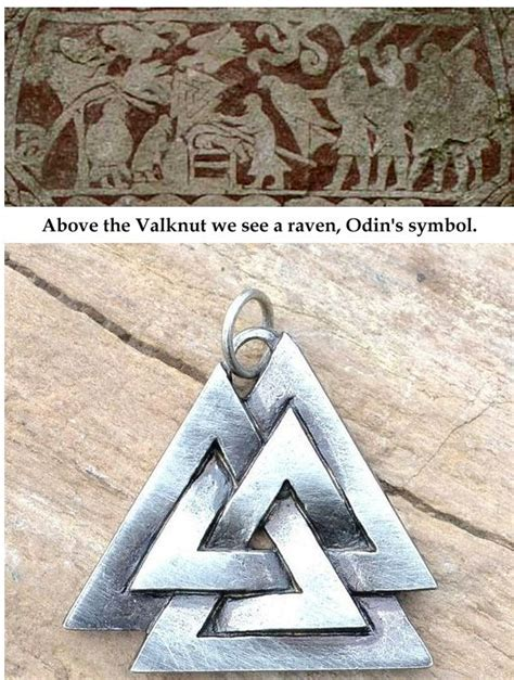 10 Viking And Norse Symbols Explained | Ancient Pages