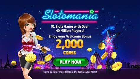 Slotomania Android Game Review | Tapscape