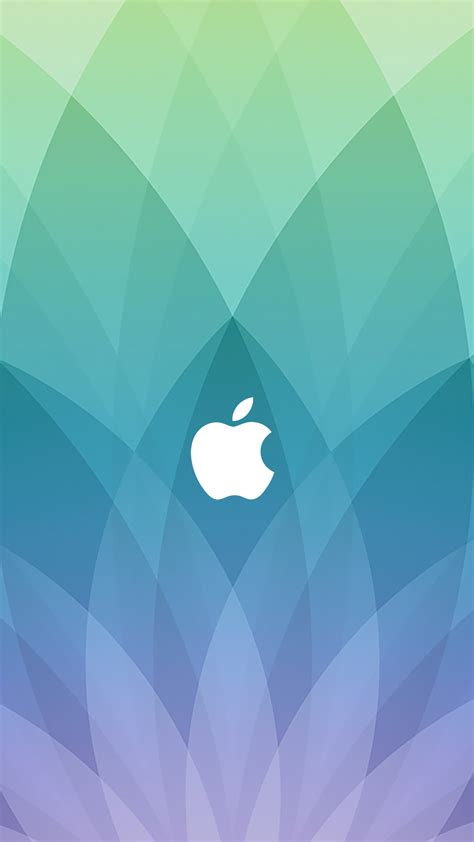 Apple Watch event wallpapers: Spring Forward