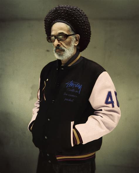 Stüssy Celebrates its 40th Anniversary with New Collection