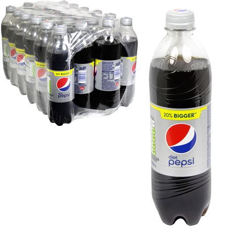 PEPSI Concord Cash and Carry