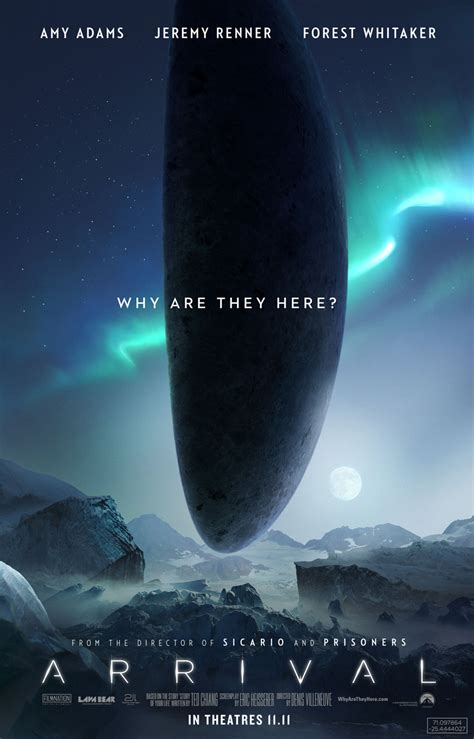 Thrilling Full-Length Trailers for the Alien Invasion Sci