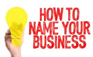 Do Creative Company Names Make a Difference In Profits