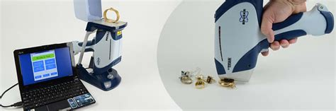 XRF Gold Tester: XRay Gold Tester for XRF Gold Testing