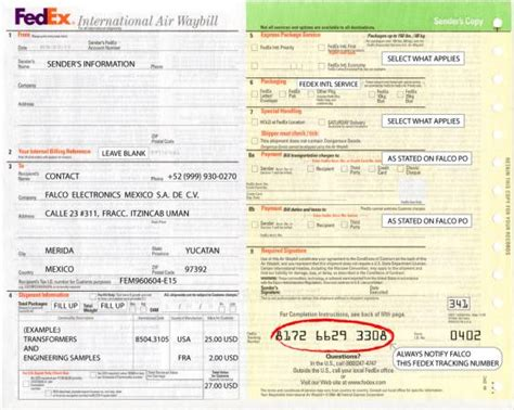 FedEx Tracking - Package Tracking