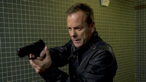 Kiefer Sutherland On Why New Season Might Be Best Ever - IGN