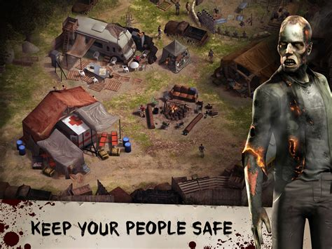 Inaugural trailer for The Walking Dead: No Man's Land for