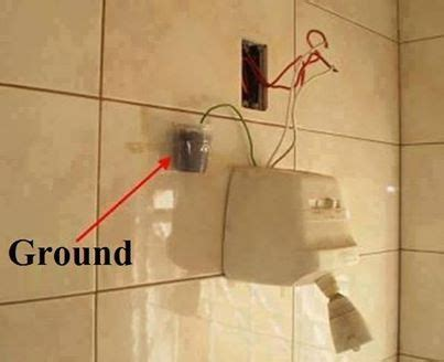 """""""Electrical Ground"""" 