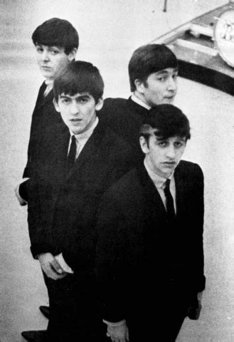 """The Beatles """"Thank Your Lucky Stars"""" 27 Amazing Photos"""